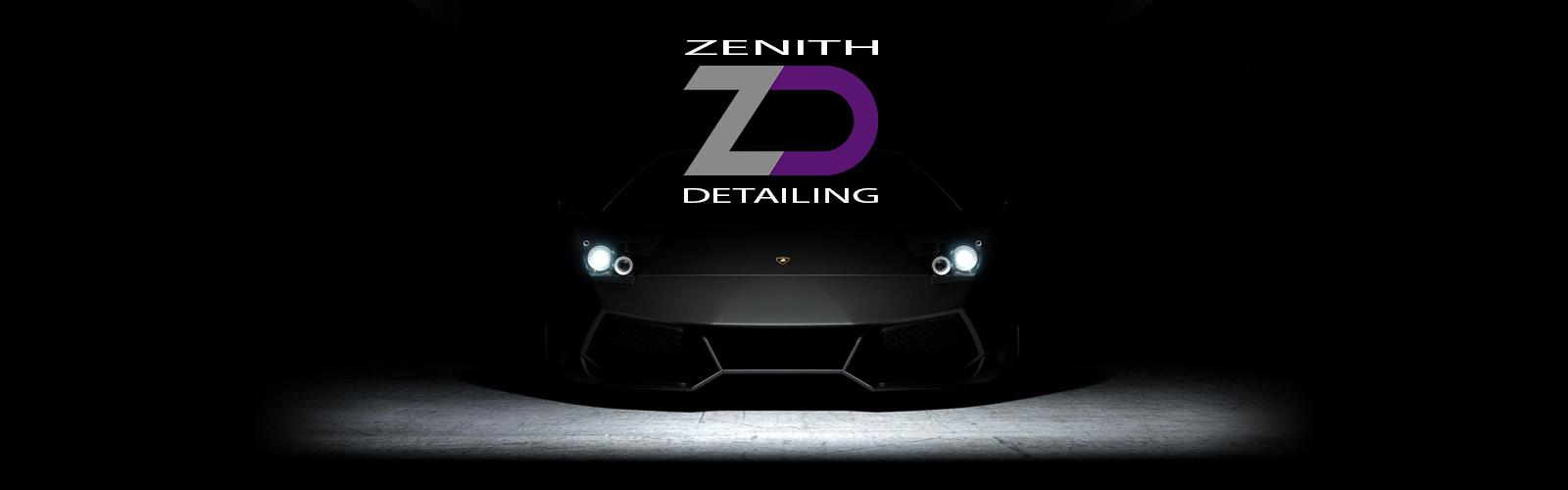 Zenith Detailing
